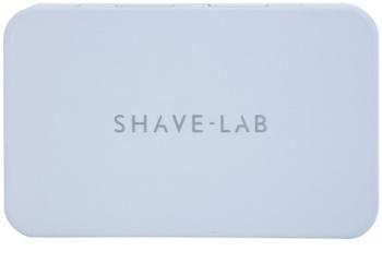 Shave-Lab Luxury Tres P.L.4 aparat de ras rezerva lama 3 pc