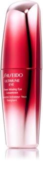 Shiseido Ultimune Eye Power Infusing Eye Concentrate koncentrat energizujący i ochronny do okolic oczu
