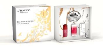 Shiseido Bio-Performance Glow Revival Cream Cosmetic Set X. for Women