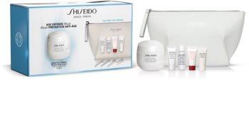 Shiseido Essential Energy Moisturizing Cream Cosmetic Set I. for Women