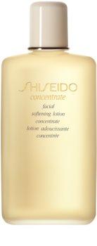 Shiseido Concentrate Facial Softening Lotion lotion tonique adoucissante et hydratante pour peaux sèches à très sèches