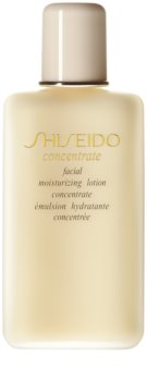 Shiseido Concentrate Facial Moisturizing Lotion arcbőr hidratáló emulzió