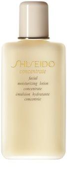 Shiseido Concentrate Facial Moisturizing Lotion emulsão hidratante