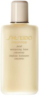 Shiseido Concentrate Facial Moisturizing Lotion Geschmeige und feichtigkeitsspendende Emulsion