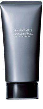 Shiseido Men Energizing Formula gel energizant pentru ten obosit