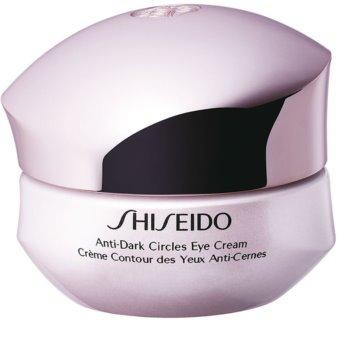 Shiseido Even Skin Tone Care Augencreme gegen dunkle Kreise