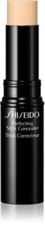 Shiseido Makeup Perfecting Stick Concealer dlhotrvajúci korektor