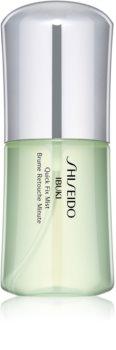 Shiseido Ibuki Quick Fix Mist hydratačná hmla pre mastnú pleť