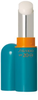 Shiseido Sun Care Protection Protective Lip Balm SPF 20
