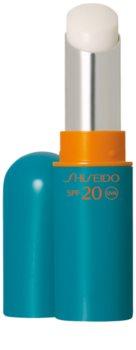 Shiseido Sun Care Sun Protection Lip Treatment zaščitni balzam za ustnice SPF 20