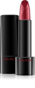 Shiseido Lips Rouge Rouge dlouhotrvající rtěnka s hydratačním účinkem