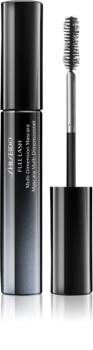 Shiseido Eyes Full Lash rimel pentru volum, alungire si separarea genelor