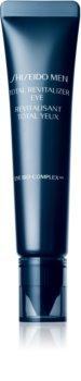 Shiseido Men Total Revitalizer Eye crema cu efect lifting pentru ochi impotriva ridurilor si cearcanelor