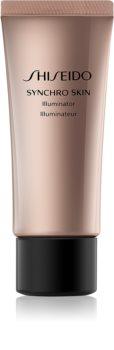 Shiseido Synchro Skin рідкий освітлювач