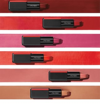 Shiseido Makeup ModernMatte Powder Lipstick batom mate em pó