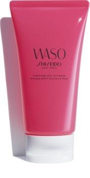 Shiseido Waso Purifying Peel Off Mask Purifying Peel - Off Mask