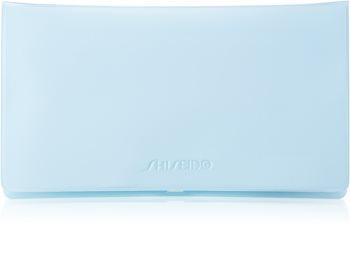 Shiseido Pureness papírky na zmatnění pro mastnou a smíšenou pleť