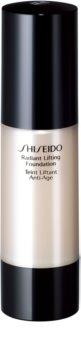 Shiseido Makeup Radiant Lifting Foundation fond de teint liftant illuminateur SPF 15