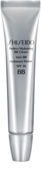 Shiseido Perfect Hydrating BB cream BB creme hidratante SPF 30