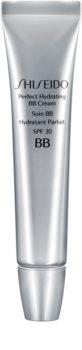 Shiseido Perfect Hydrating BB cream feuchtigkeitsspendende BB Creme SPF 30