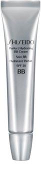 Shiseido Perfect Hydrating BB cream SPF 30 vlažilna BB krema SPF 30