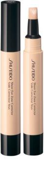 Shiseido Makeup Sheer Eye Zone Corrector Concealer to Treat Dark Circles
