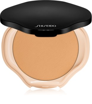 Shiseido Makeup Sheer and Perfect Compact fond de teint compact poudré SPF 15