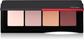 Shiseido Makeup Essentialist Eye Palette палитра от сенки за очи