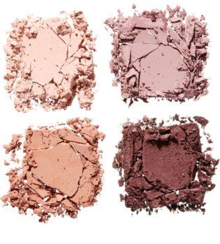 Shiseido Makeup Essentialist Eye Palette paleta cieni do powiek