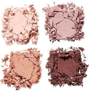 Shiseido Makeup Essentialist Eye Palette szemhéjfesték paletta