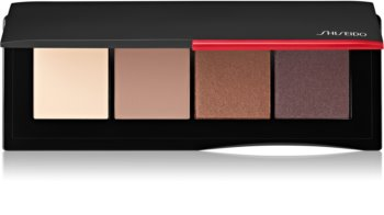 Shiseido Makeup Essentialist Eye Palette paleta cieni do powiek