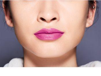Shiseido Makeup LacquerInk tekutý rúž pre hydratáciu a lesk