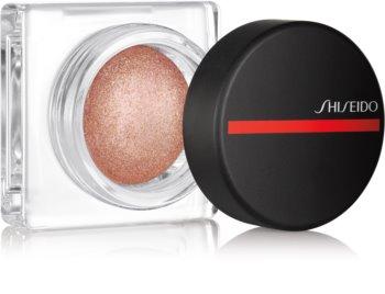 Shiseido Makeup Aura Dew рум'яна – тіні для повік  – хайлатер