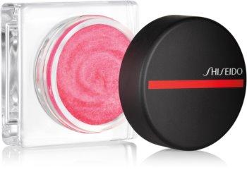 Shiseido Makeup Minimalist WhippedPowder Blush lícenka