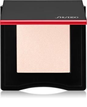 Shiseido Makeup InnerGlow CheekPowder Rdečilo za posvetlitev