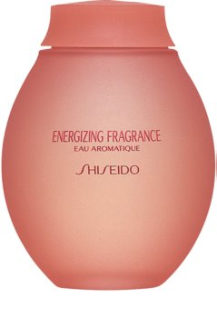 Shiseido Energizing Fragrance Eau de Parfum voor Vrouwen  100 ml Navulling