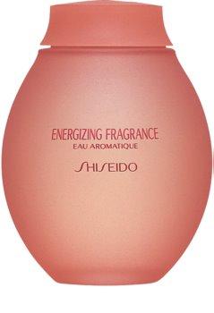 Shiseido Energizing Fragrance parfémovaná voda pro ženy 100 ml náplň