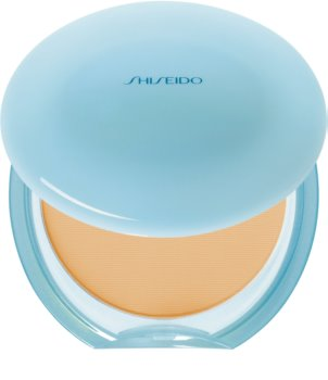 Shiseido Pureness Matifying Compact Oil-Free Foundation тональна пудра SPF 15