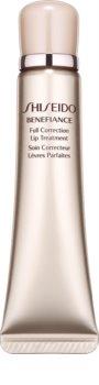 Shiseido Benefiance Full Correction Lip Treatment bálsamo labial reparador