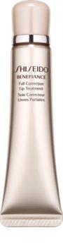 Shiseido Benefiance Full Correction Lip Treatment bálsamo regenerador para lábios