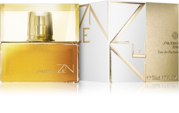 Shiseido Zen Eau de Parfum for Women 50 ml