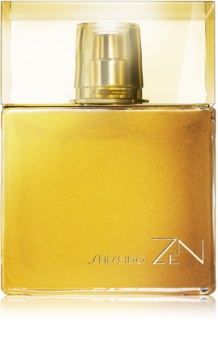 Shiseido Zen eau de parfum hölgyeknek 100 ml