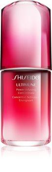 Shiseido Ultimune energizujúci a ochranný koncentrát na tvár
