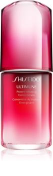 Shiseido Ultimune koncentrat energizujący i ochronny do twarzy