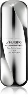 Shiseido Bio-Performance Glow Revival Serum posvjetljujući serum s učinkom protiv bora