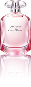 Shiseido Ever Bloom Eau de Parfum Damen 90 ml