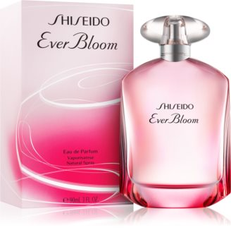 Shiseido Ever Bloom eau de parfum nőknek 90 ml