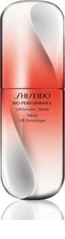 Shiseido Bio-Performance Sérum antirrugas e com efeito lifting