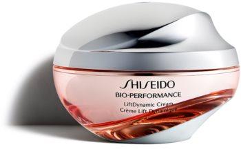 Shiseido Bio-Performance LiftDynamic Cream crema con efecto lifting protección antiarrugas compleja