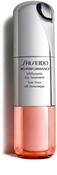 Shiseido Bio-Performance LiftDynamic Eye Treatment Anti-Wrinkle Eye Cream with Firming Effect